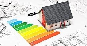 Ahorrar con viviendas eficientes - Certificado energético